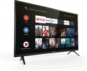 smart tv tcl opiniones