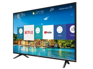 hisense h32be5500 smart tv 32'