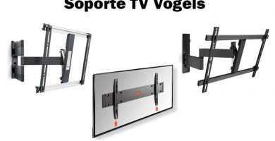 Soporte TV Vogels